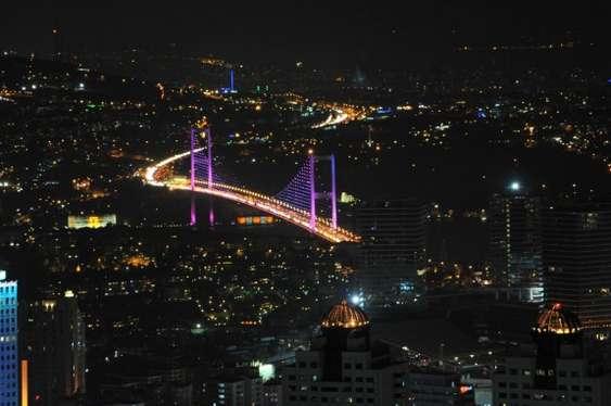 Bosphorus Bridge_4_El Bebek Gül Bebek