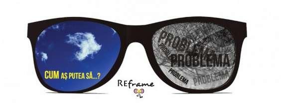 Cover REframe
