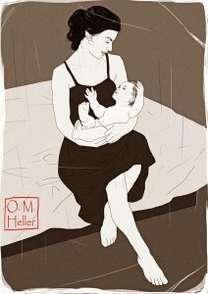 Elena cu bebe 4b