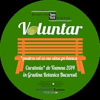 Insigna Curatenia de Toamna 2014 - Asociatia Team Work