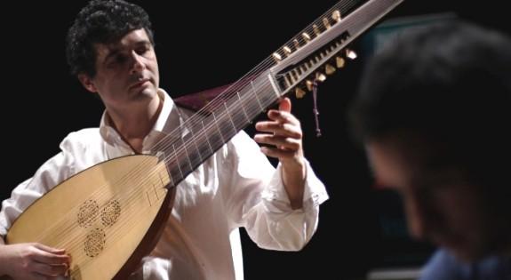 Marco Horvat, 19 noiembrie, la Festivalul de Muzica Veche Bucuresti
