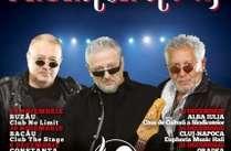 Poster PASAREA ROCK _ turneu