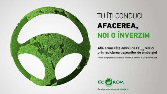 Serviciu reducere emisii CO2eq