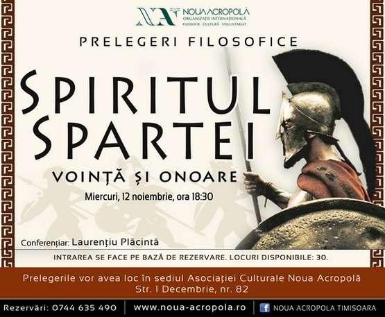 Sparta si Atena