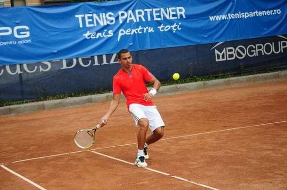 Turneu Tenis Partener
