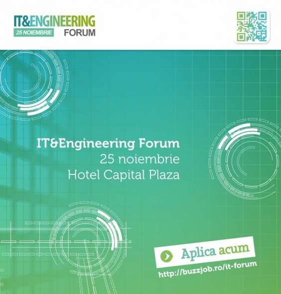 Vizual IT&Engineering Forum 2014