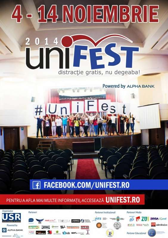 afis unifest2014