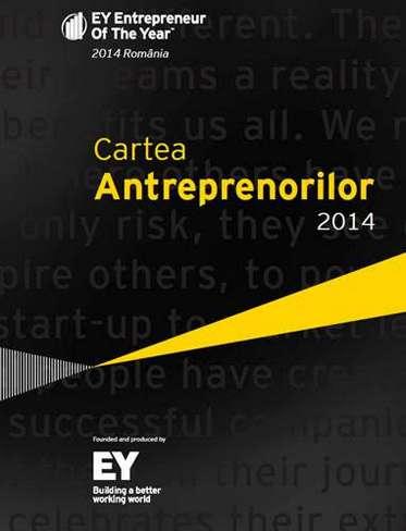 cartea antreprenorilor