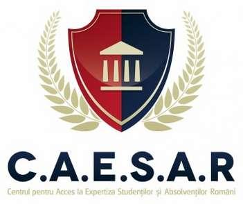 logo CAESAR 2-01