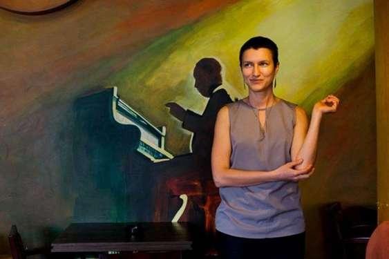 maria balabas foto Marius Dumbraveanu.