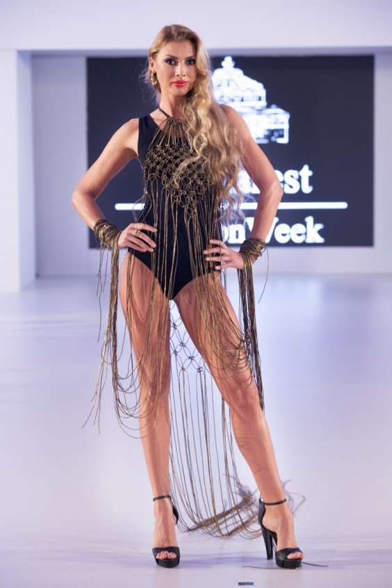 Bucharest Fashion Week 3