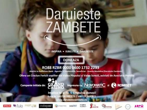 Daruieste-Zambete