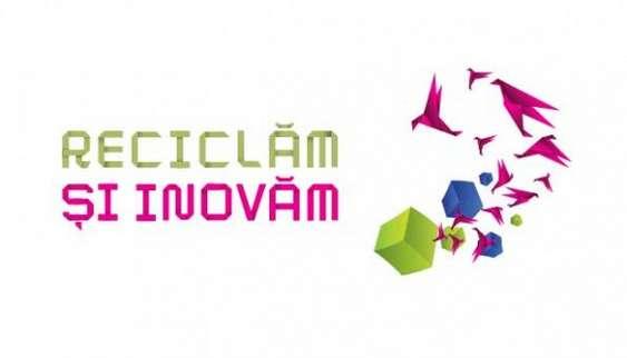 Reciclam si Inovam