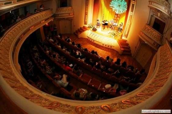 Scoala de Muzica Boem Club_Concert_Tinerimea Romana
