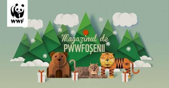 Vizual Magazinul de Pwwfosenii