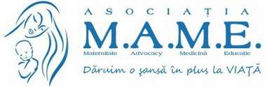 Logo Asociatia MAME