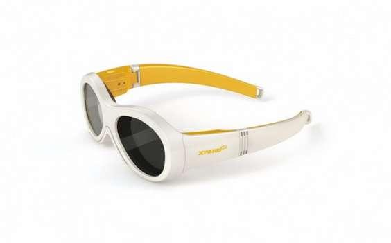 Ochelarii electronici Amblyz - 1