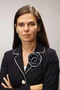 Simona Nicolaescu, Dynamic HR