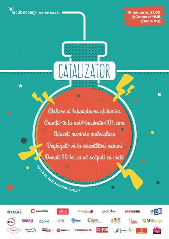 WEB-catalizator