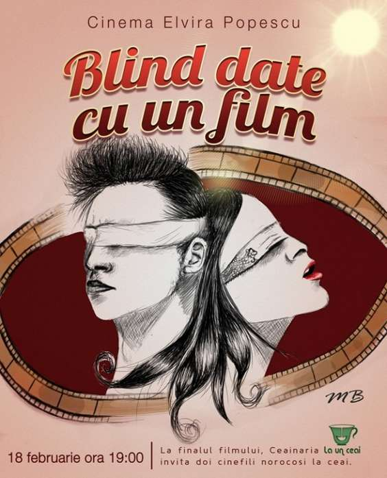 Afis Blind Date