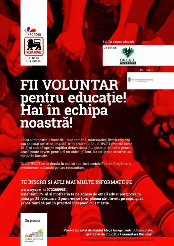 Afis Edu Suport_voluntari