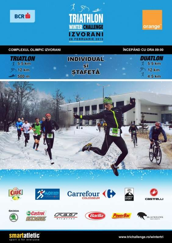 Afis wintertri challenge 2015