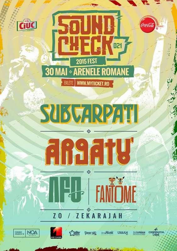 Soundcheck Fest 021 editia 1
