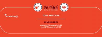 Tobe africane