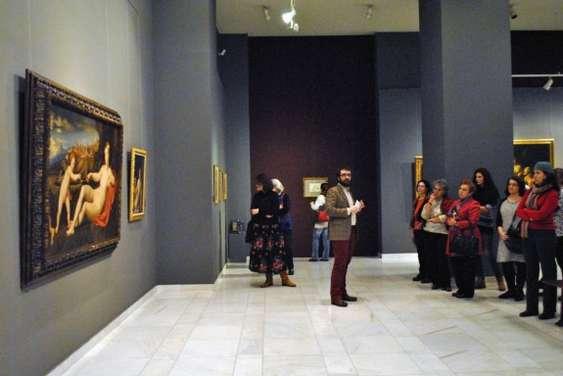 Un ceas pentru arta expo_ARS AMANDI