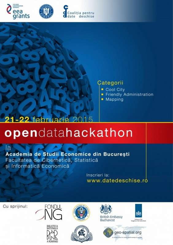 afis OpenDataHackathon