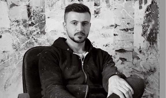 Adrian_Ghenie - Profile Photo