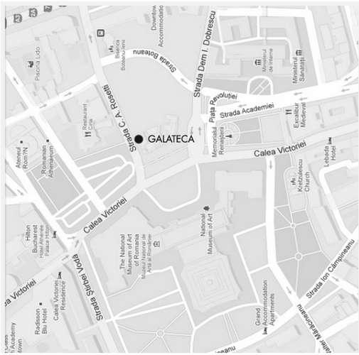 Harta_Galeria Galateca