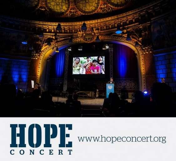 Hope Concert 1