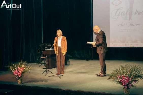 Marius Calugarita si Adriana Popescu