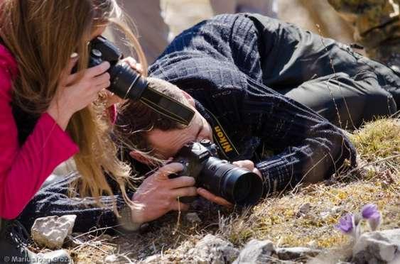 Workshop de fotografie de peisaj cu Mircea Bezergheanu