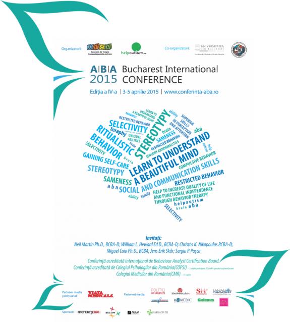 afisConferintaInternationalaABA2015