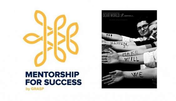 mentorship for succes