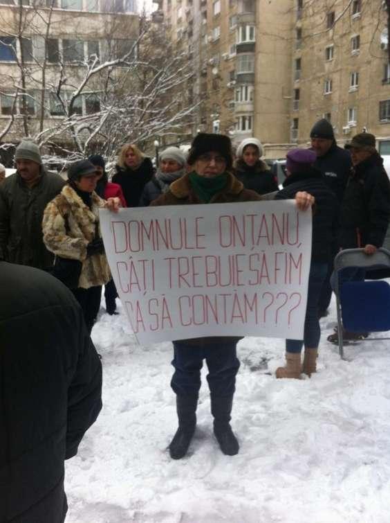 protest cetateni