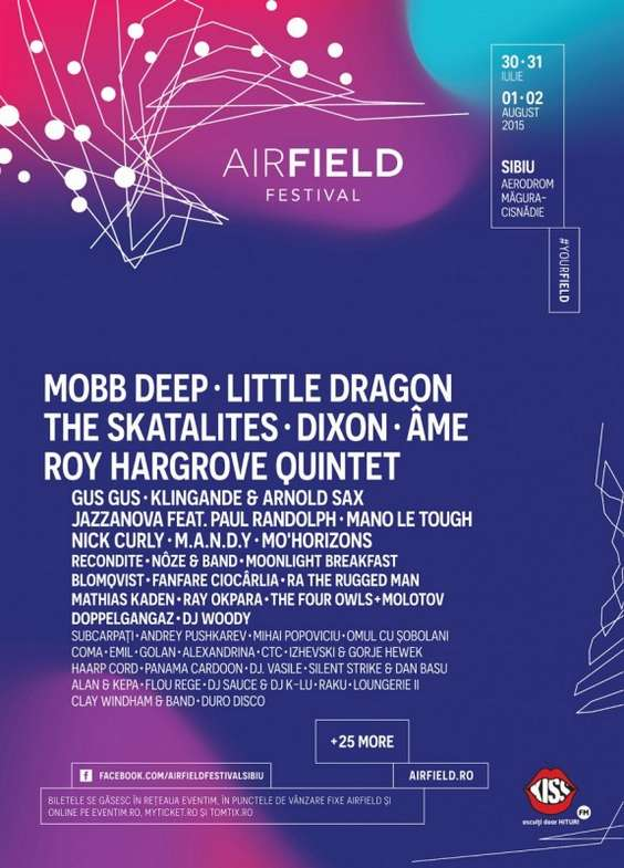 Afis Airfield Festival