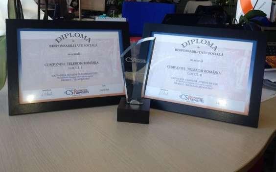 CSR Awards 2015-Telekom