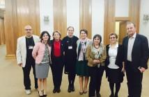 Coalitia Romania Respira_dezbateri comisii_31 Martie 2015