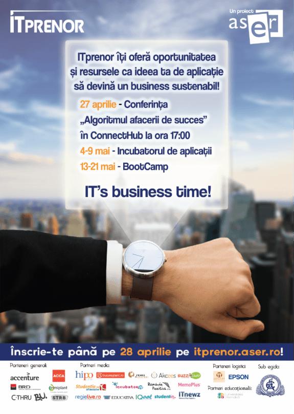ITprenor 2015 - Afis