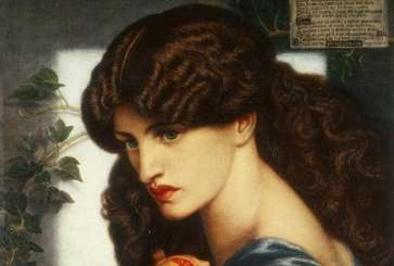 Istoria picturii Engleze