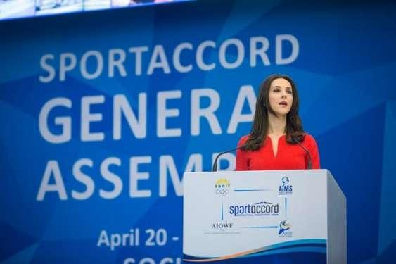 Prezentare Andreea Raducan
