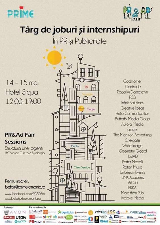 Vizual PR&Ad Fair