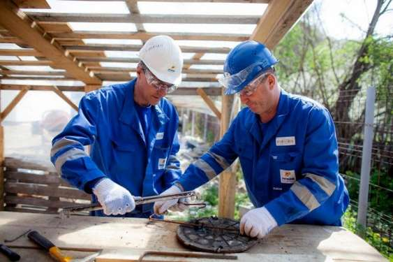 Voluntariat Habitat for Humanity  (2)