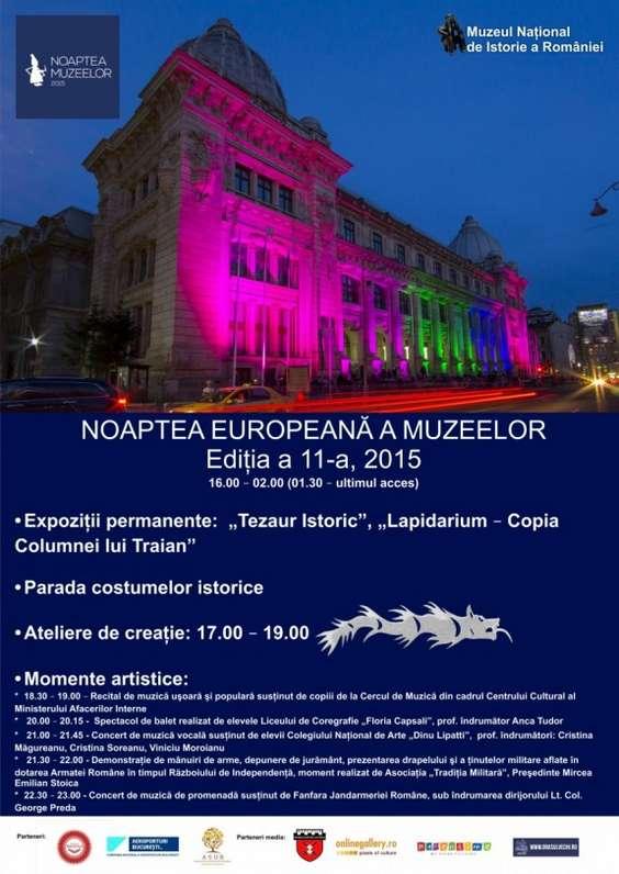 Afis_Noaptea Muzeelor_MNIR_2015