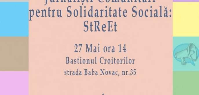 Asociația Go Free lansează primul proiect de jurnalism comunitar pentru tinerii din Cluj