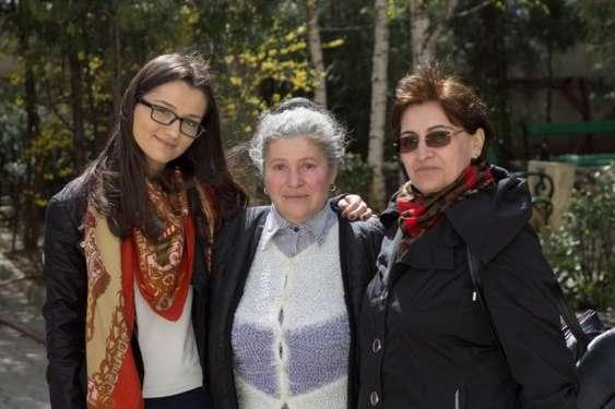 Catalina Grigore - Rodica Spranceana - Elena Albu