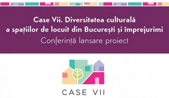 Cover Case Vii - Lansare proiect